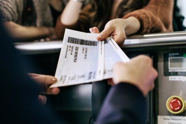 Билетные сервисы