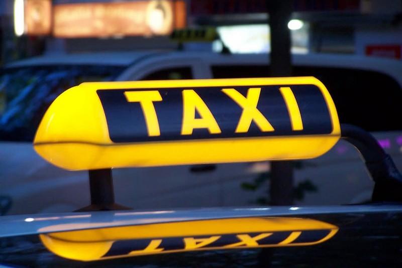 Такси из аэропорта ларнаки в протарас