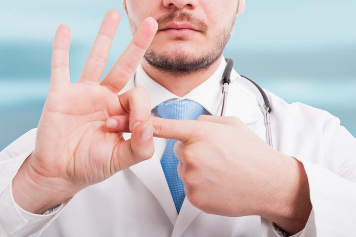 Секс пациент с врачом знаешь