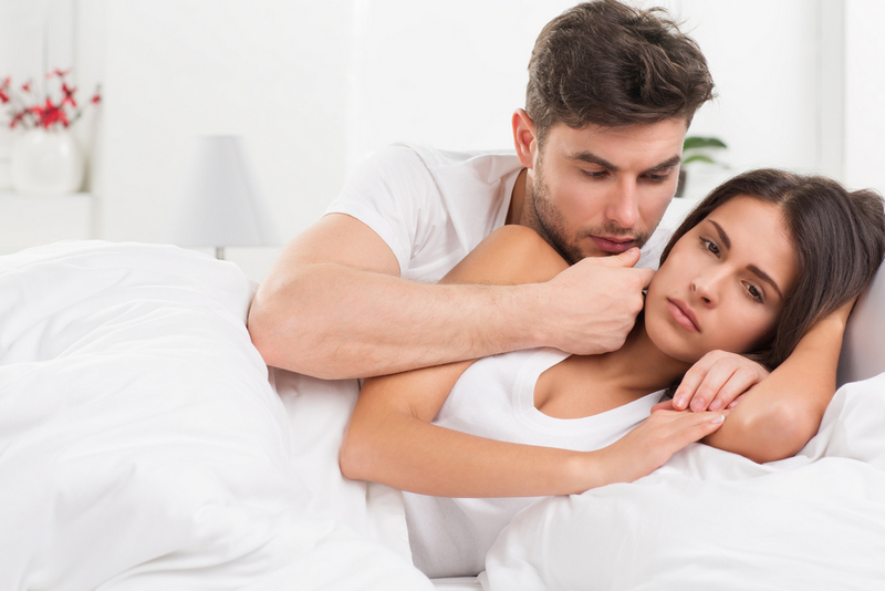 Поведение при первом сексе у парня кого-то