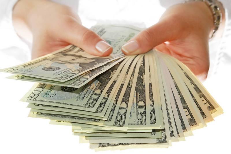 самые люди дающие деньги в долг 50тыс рублей установлено