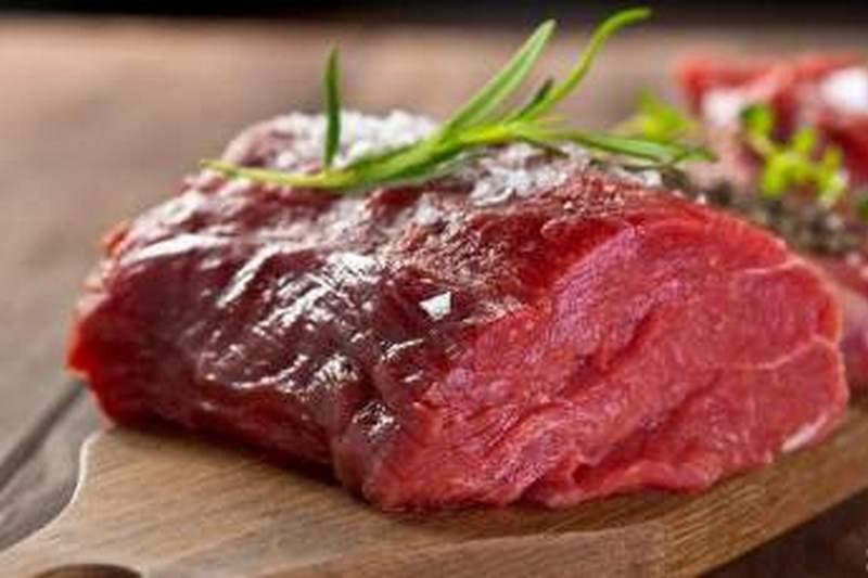 Найдена альтернатива мясу: в США начали выпускать искусственное мясо